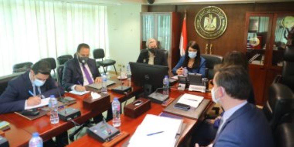المديرة الإقليمية للبنك الدولى تشيد بجهود مصر لتعزيز النمو وتحقيق التنمية المستدامة