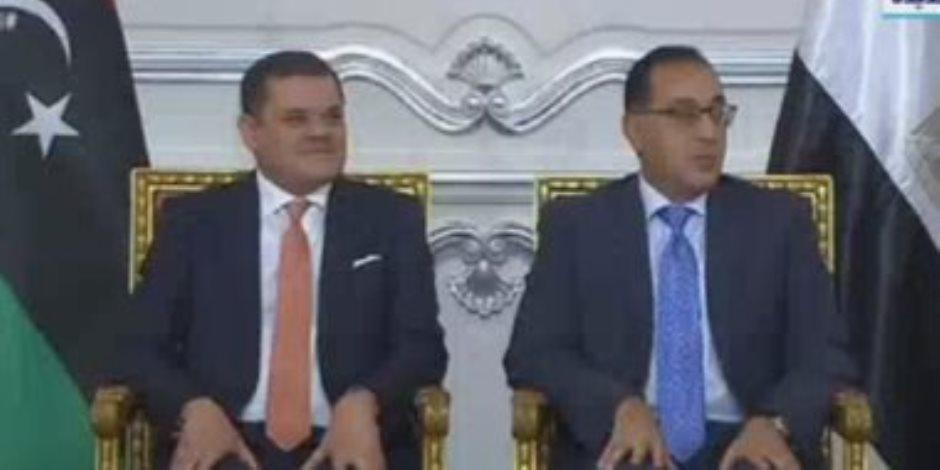 رئيس الوزراء: البدء فى تنفيذ مشروعات تلبى طموحات الليبيين قريباً
