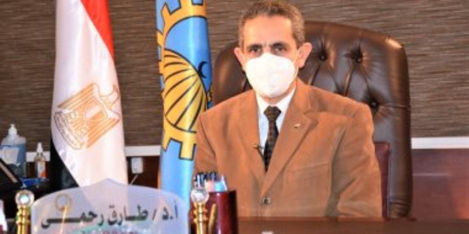 لمواجهة كورونا.. إلغاء الاحتفال بمولد السيد البدوي في الغربية