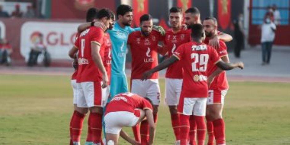 الأهلي يقتحم ثلاث جبهات مهمة.. وعينه على كأس السوبر المصري