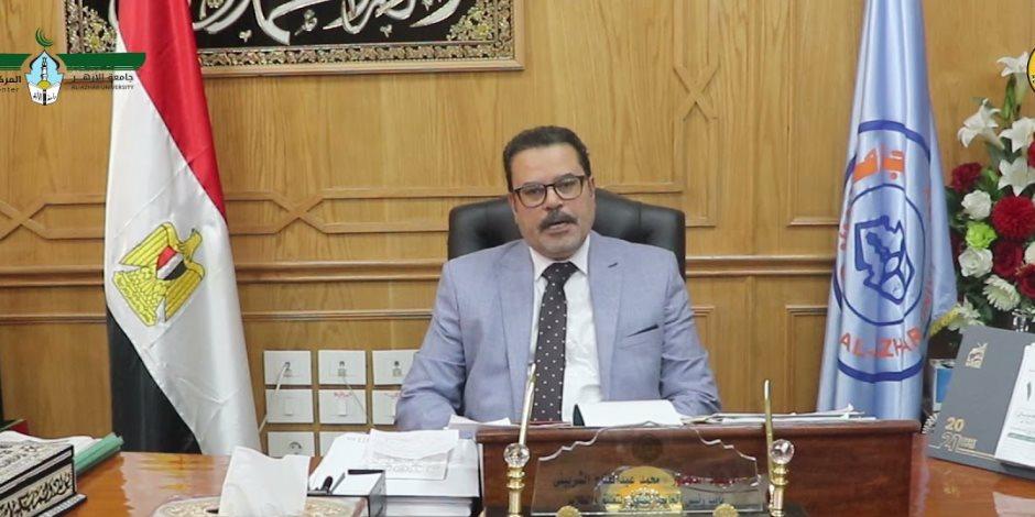 غدا الثلاثاء: فتح باب التسجيل إلكترونيّيا لاختبارات القدرات جامعة الأزهر