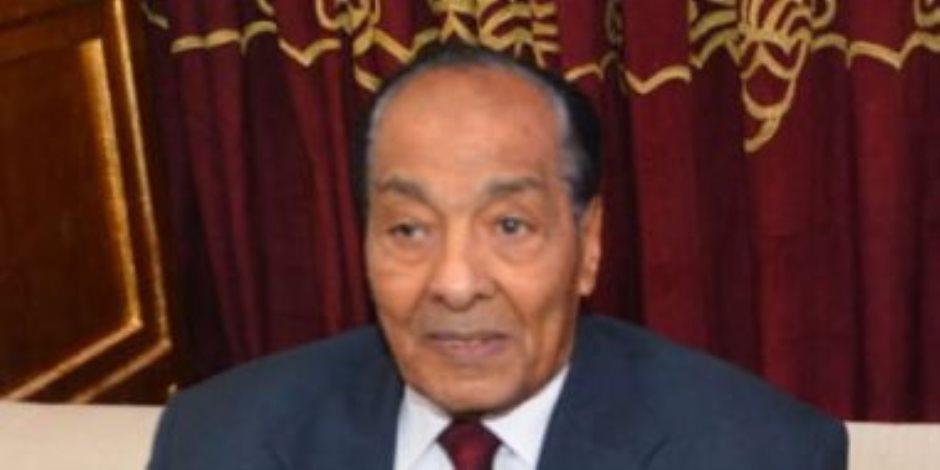 تريند اليوم.. وفاة المشير محمد حسين طنطاوى فجر اليوم تتصدر البحث