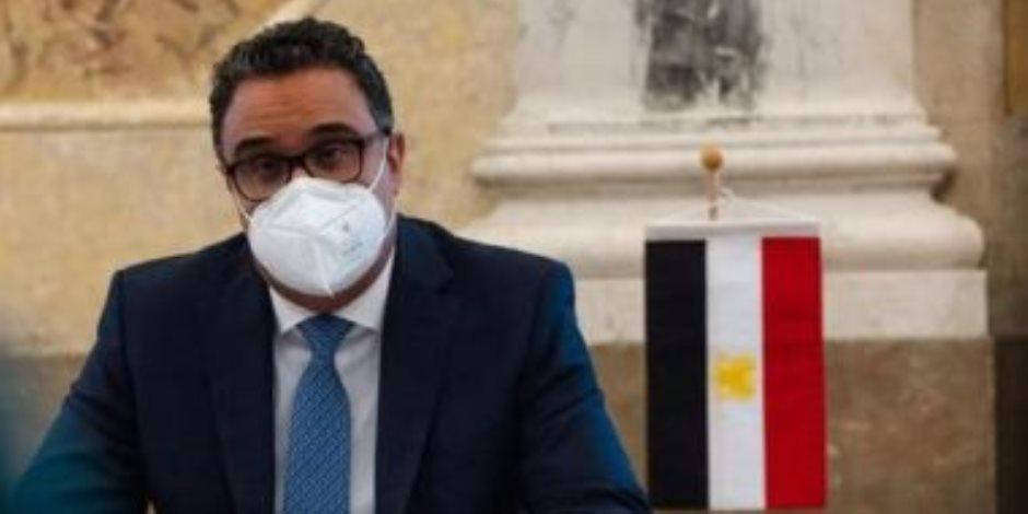 مصر تجدد الدعوة لإخلاء المنطقة من السلاح النووى وتحث إسرائيل على الالتزام بالاتفاقات