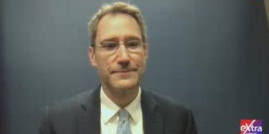 الخارجية الأمريكية: نعمل مع مصر من أجل الاستقرار الأمنى بالشرق الأوسط