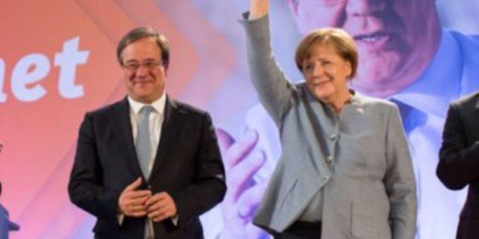الانتخابات الألمانية 2021..  هل يخلف أرمين لاشيت المرأة الحديدية ميركل؟