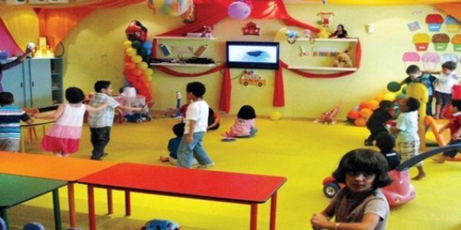 هل أوجب قانون الطفل إنشاء دار للحضانة في حالة تشغيل 100 عاملة فأكثر؟