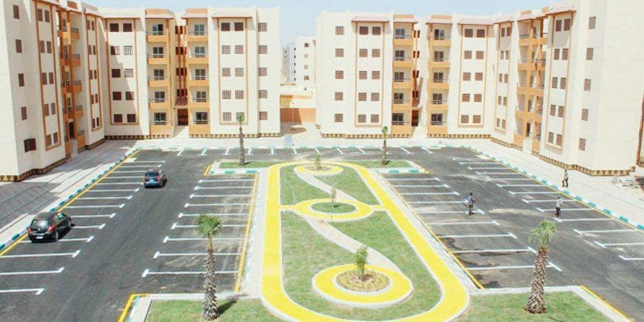 مدينة جديدة ومشروعات قومية.. مسؤولو «الإسكان» يتفقدون مشروعات «المنيا الجديدة»