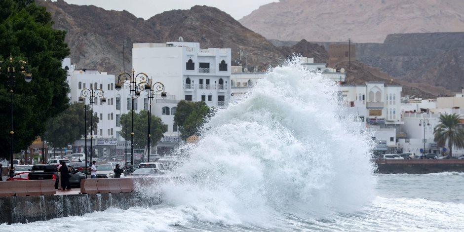 أعصار شاهين.. مخاطره على البلاد ولماذا حدث في هذا الوقت؟