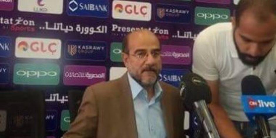 عامر حسين يكشف فترة توقفات الكرة المصرية فى الموسم الجديد