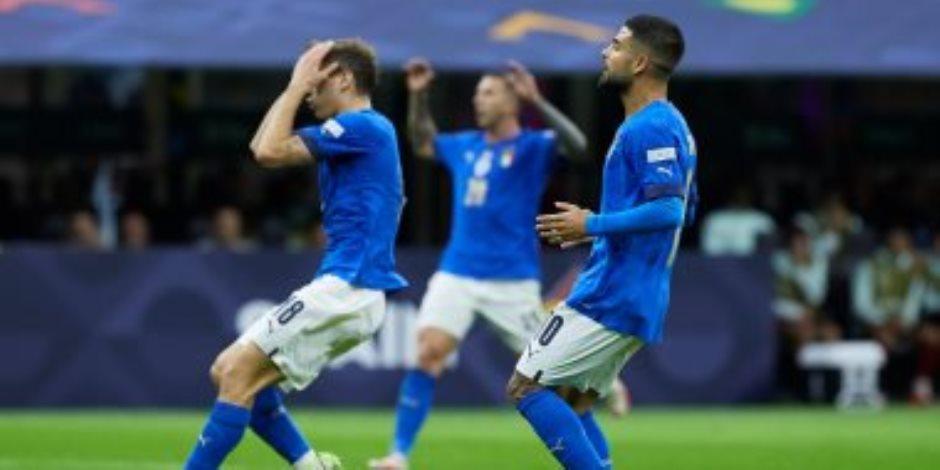 إيطاليا والبرتغال وإسبانيا مهددون بعدم التأهل المباشر إلى كأس العالم 2022 .. تعرف علي الأسباب