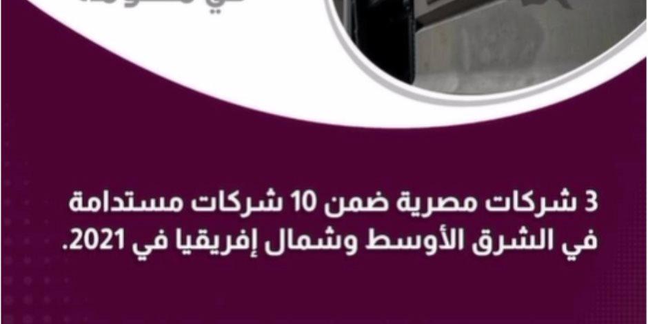 باعتبارها أقصر شريان بحري بين الشرق والغرب .. قناة السويس بالمركز الثاني بين 10 شركات لوجيستية عالمية