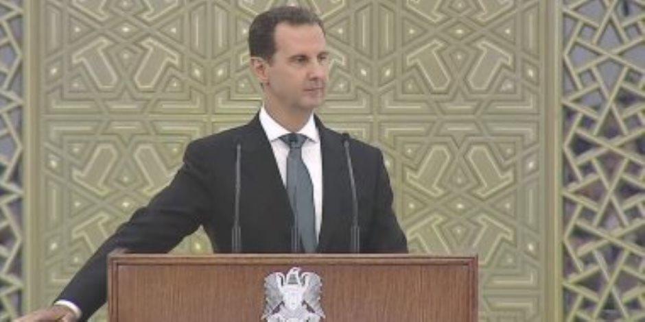 الحكومة السورية تصنف الإخوان وداعش والنصرة منظمات إرهابية