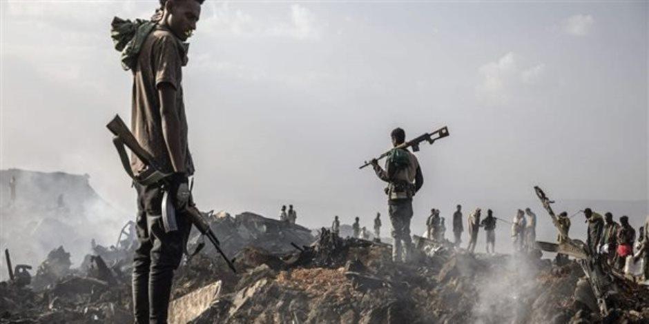 """رسميا.. إثيوبيا تعترف بمسئوليتها عن """"دماء المدنيين"""" في تيجراي"""