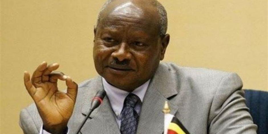 رئيس أوغندا يعلن تفاصيل العمل الإرهابى في كواتا