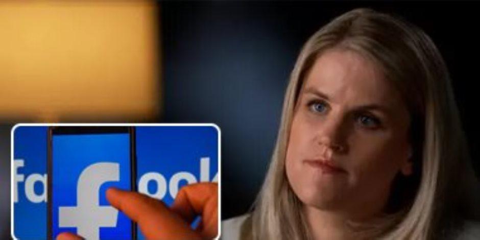 موظفة فيس بوك المستقيلة: المساهمون فى الشركة يسعون لإنهاء إدارة زوكربيرج