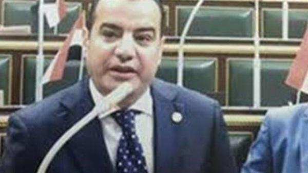 وكيل لجنة السياحة بالبرلمان :حادث حلوان هدفه ضرب الاقتصاد المصري