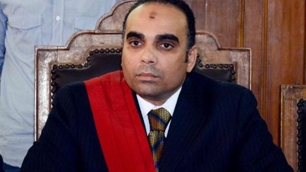 «الأعلى للقضاء» يعين المستشار خالد محجوب بمحكمة استئناف القاهرة