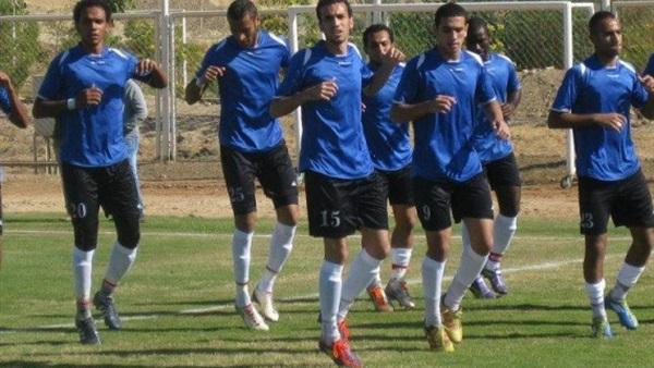 فريق أسوان لكرة القدم يدعم صفوفة بصفقات جديدة