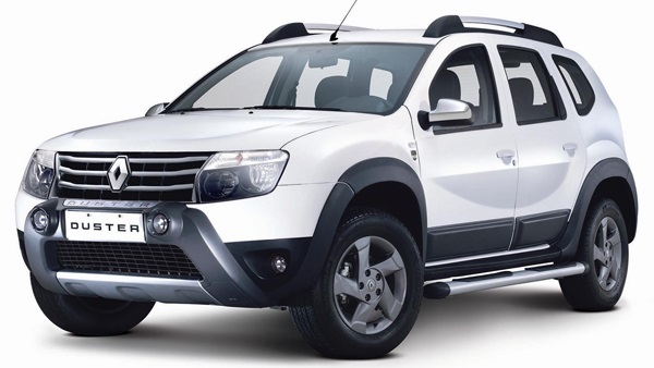 جمارك سيارات رينو داستر 2016 وارد الإمارات صوت الأمة