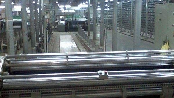 أصحاب مصانع غزل المحلة يواصلون التهديد بالإضراب بسبب أسعار الغزول
