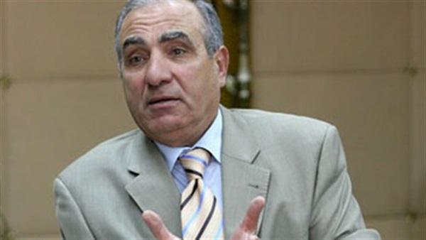 رئيس جهاز الإحصاء يتابع حصر التعداد السكاني بمحافظة أسيوط