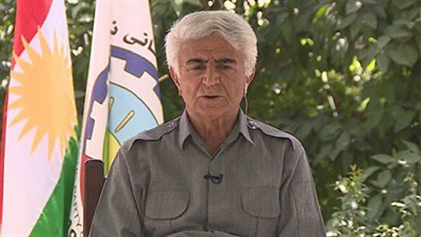 الحزب الكردستاني الإيراني يتعهد باستمرار النضال ضد الحكومة الإيرانية