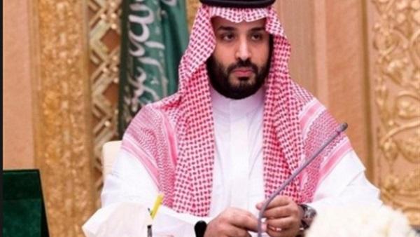 ولي ولي العهد السعودي يبحث مع وزيرة الدفاع الإيطالية تعزيز التعاون الثنائي