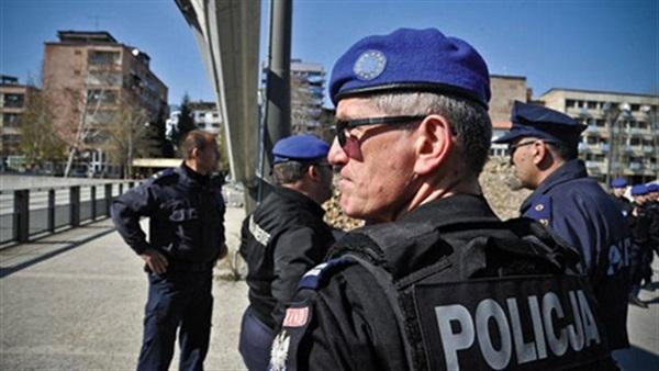 «شرطة سكوتلاند يارد»: اعتقال رجل تسلق بوابة قصر باكنجهام