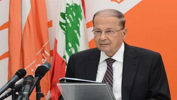حزب الله سيصوت لميشيل عون في التصويت المقبل في برلمان لبنان