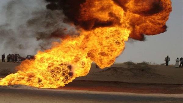 مصرع 5 أشخاص فى انفجار غاز بمدينة «إيفانوفو» الروسية