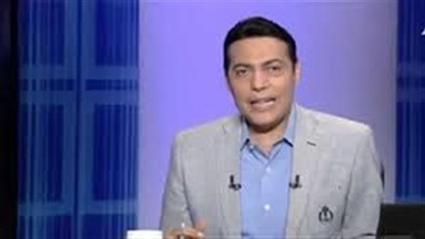 محمد الغيطي: «الإخوان شجرة شيطانية» (فيديو)