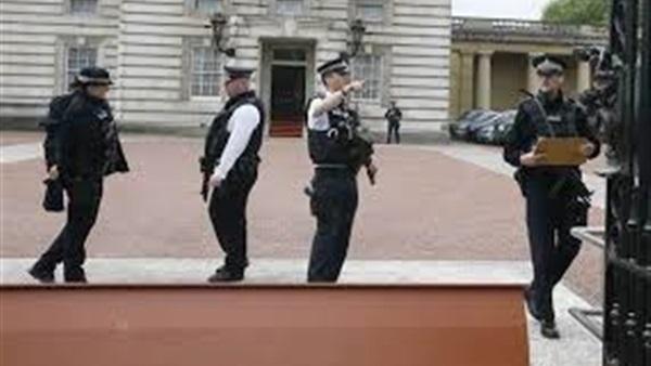 الشرطة البريطانية: إغلاق مؤقت للطرق حول قصر باكنجهام