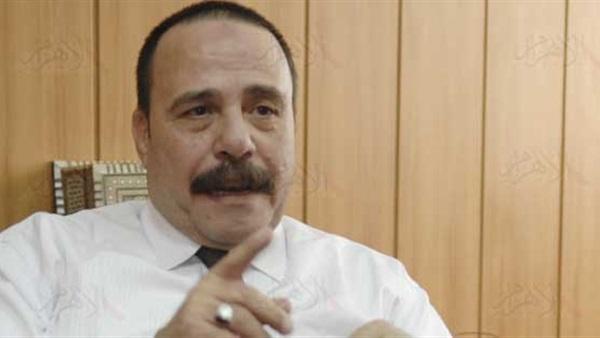 رئيس «عمال مصر»: الدعوة التركية لإنشاء اتحاد عمال إسلامي «خبيثة»