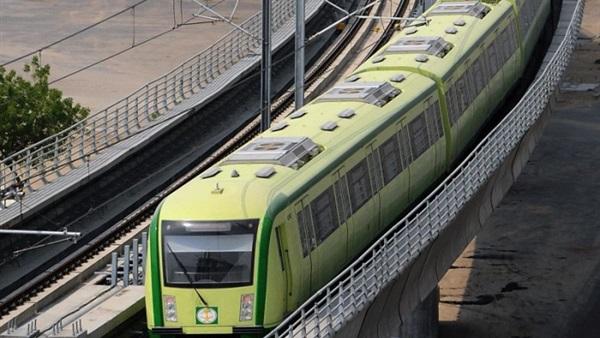 مقترح بربط قطار «المشاعر» بمترو مكة وقطار الحرمين في السعودية