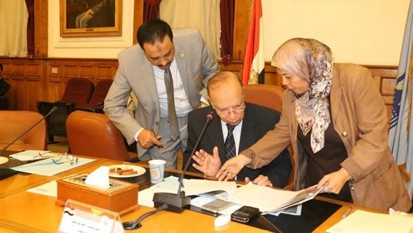 توقيع برتوكول تعاون مع الفكر العمراني للارتقاء بالقاهرة الخديوية