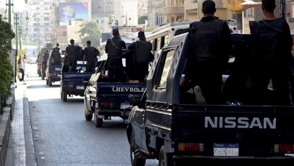 ضبط أسلحة نارية ومخدرات وقضايا تموينية في حملات أمنية بالمحافظات