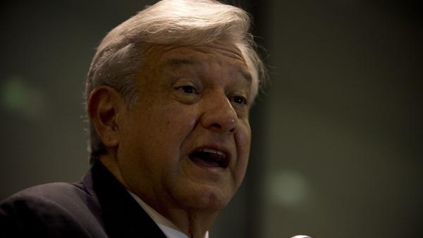 مرشح اليسار للرئاسة المكسيكية يجني زخما بمجابهته لـ «ترامب»