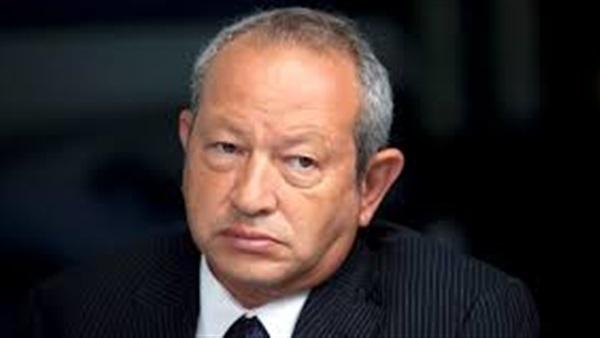 «ساويرس» يستعين بشركة أمن خاصة لحماية مؤتمره الصحفي