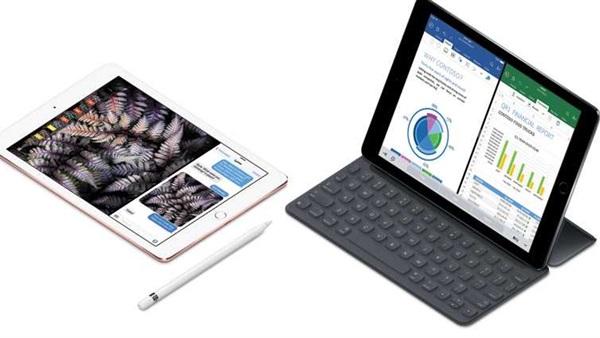مفاجآة..  سامسونج  جلاكسي الجديد «Galxy Tab S3» نسخة مطورة من جهاز «Ipad»