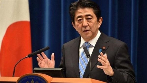 رئيس الوزراء الياباني يهنيء «تساي» لانتخابها رئيسة لتايوان