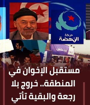 الإخوان في الشرق الأوسط