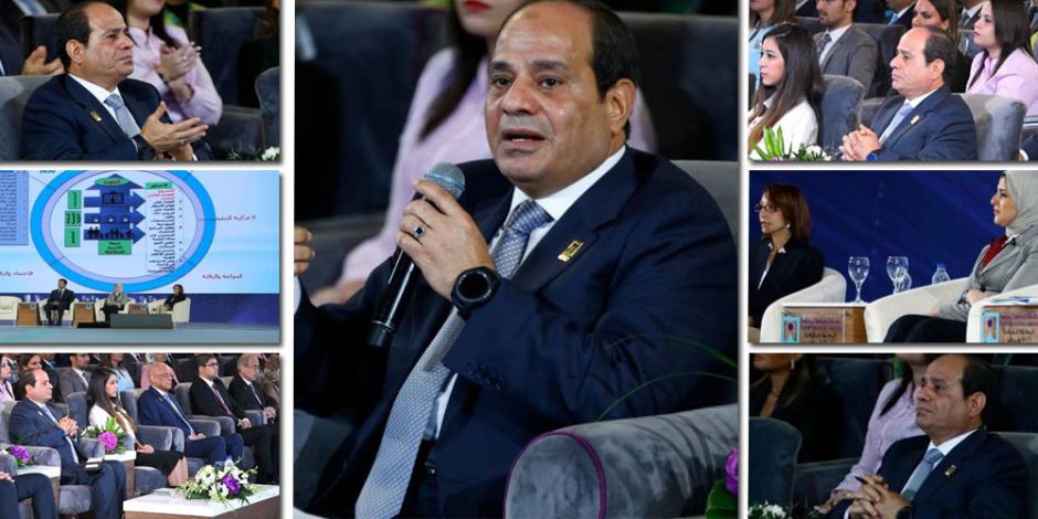 بدأت الحملة القذرة.. خمس شائعات إخوانية عن مؤتمر الشباب لا تصدقها    صوت الأمة