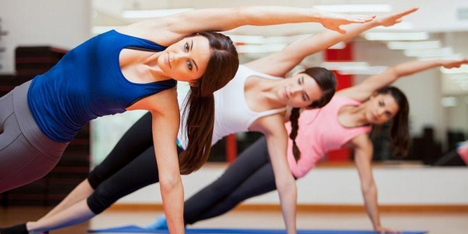 5 فوائد لممارسة الرياضة على صحتك