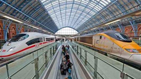 المانيا تقرر تخصص عربات خاصة للسيدات بالقطارات
