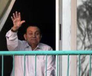 وفاة مبارك.. أخبار متجددة وعلاء يلتزم الصمت وفريد الديب ينفي