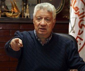 رئيس الزمالك يرفع مكافآة السوبر المصري إلى 150 ألف جنيه لكل لاعب