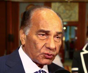 رئيس الاتحاد المصرى لجمعيات المستثمرين:السوق المصري يشهد حالة فوضى