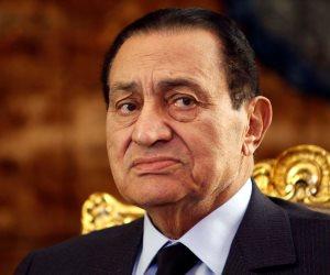رحل حسني مبارك.. بما له وما عليه