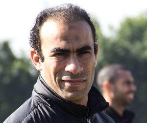 سيد عبدالحفيظ يتوجه للجابون للاطمئنان على إقامة الأهلي وملعب التدريب