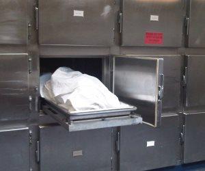 العثور على جثة رضيع داخل مقلب قمامة في شبرا